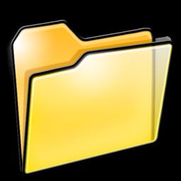 Chiquita Series Generic Folder
