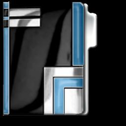 Deco_Fldr-Z-Blue