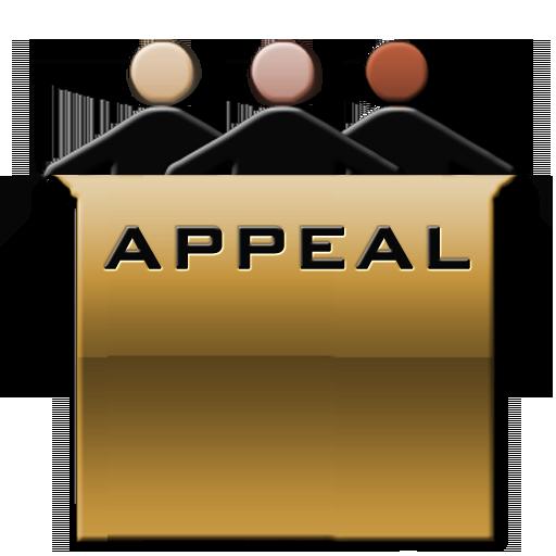 Image result for appeals clip art