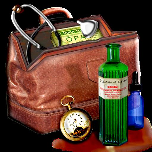 Doc Watson's Bag