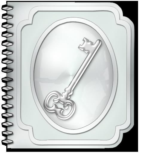 Elegance (Wow! deez icons got class!) | IconDoIt