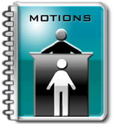 motionsNotebook