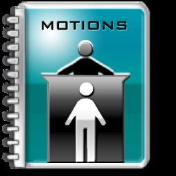 motionsNotebook