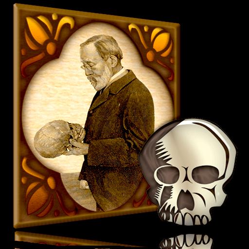Pathologist Rudolf Virchow-2