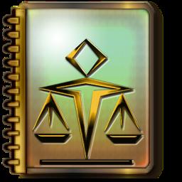 JusticeNotebook