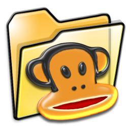MonkeyFldr