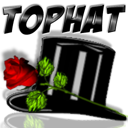 Top Hat Clip-Art Series