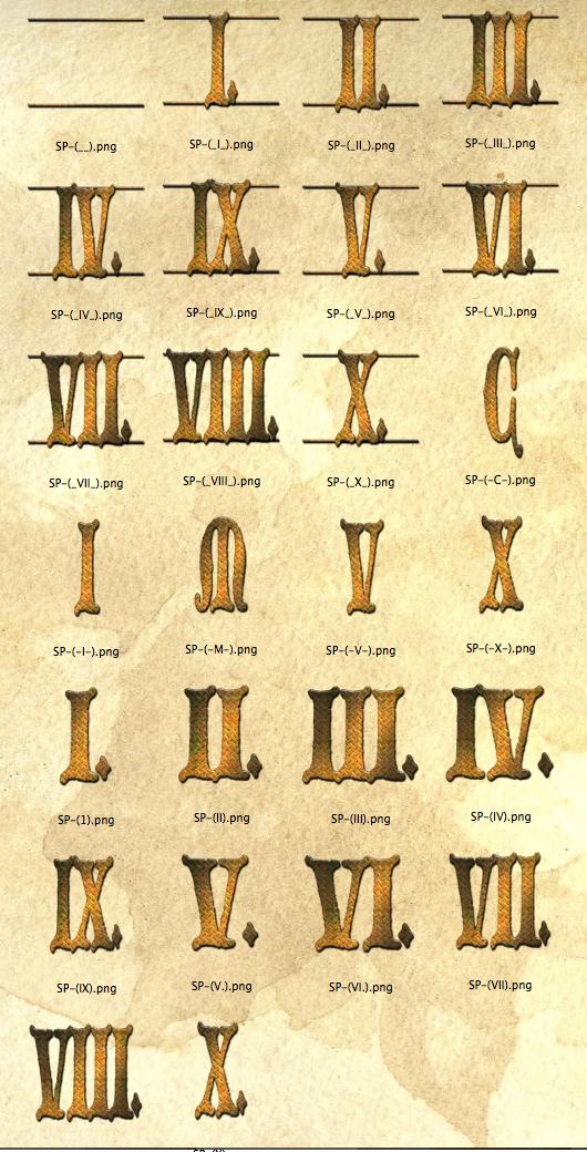 SP-Numerals-Pre