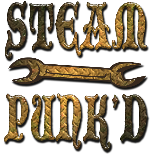 Steam-Punk'd