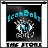 Go To: IconDoIt - The Store