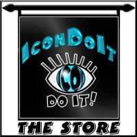 Go To: IconDoIt - The Store
