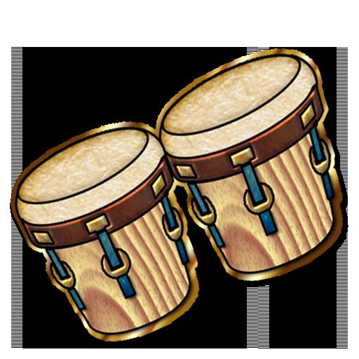 Instrumental-Bongos