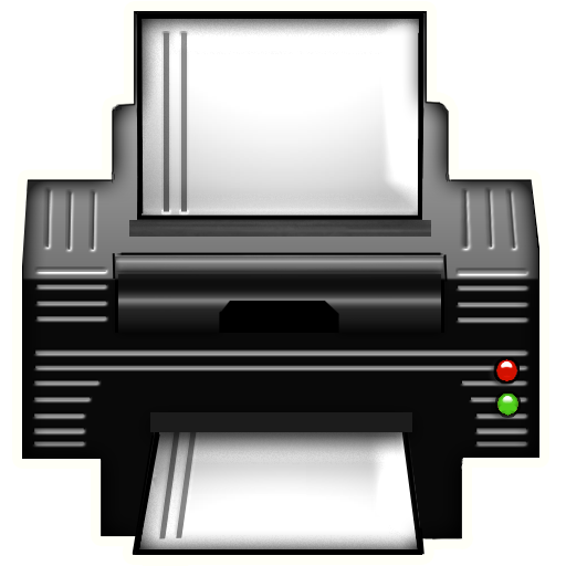 ND_PRINTER   512x512px  .png format