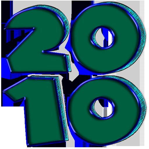 2010-green