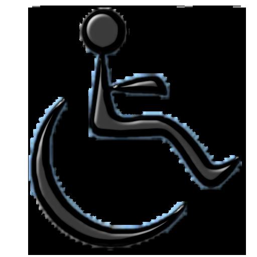 Handicap Accessible Icondoit