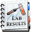 Lab Result Log