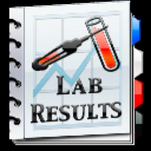 Lab Result Log | IconDoIt