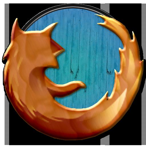 Ernie's Firefox