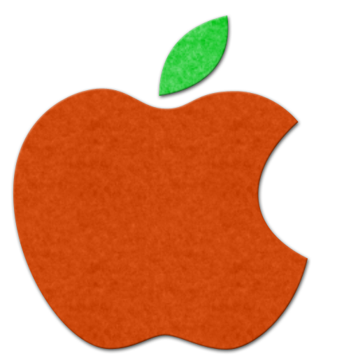 Felted-Apple (OS)