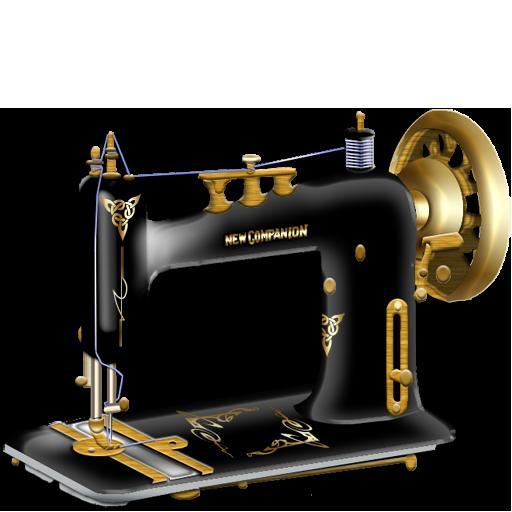 treadle sewing-machine