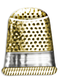 Golden Thimble