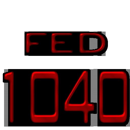 Fed-1040