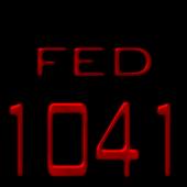 Fed-1041
