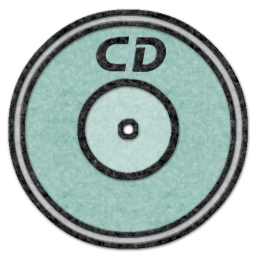 Felted-CD