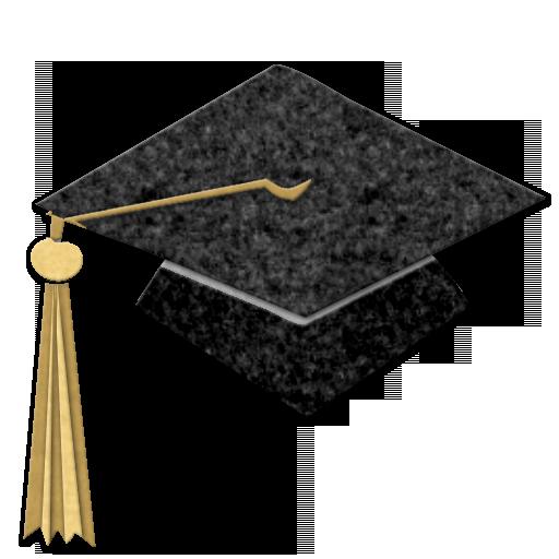 Felted-Graduate