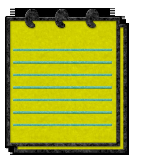 Kid S Notepad