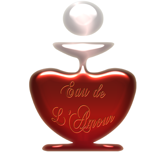 Eau-de-L'Amour (The Scent of Love)