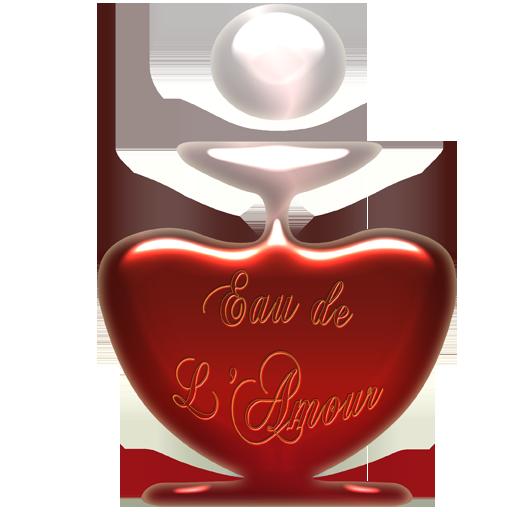 Eau-de-L'Amour (The Scent of Love)