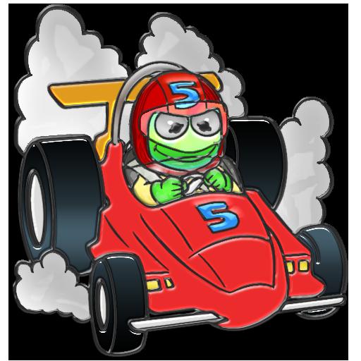 Kermit-Racer-2