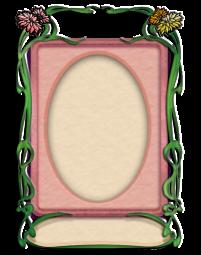 Nouveau-Frame