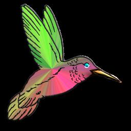 Hummingbird 4