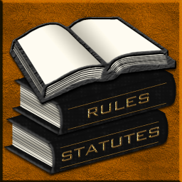 Statutes and Rules on Background