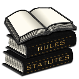 Statutes And Rules