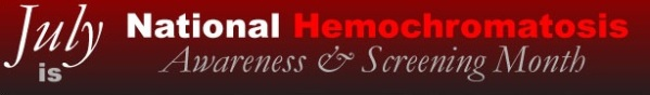Read More about Hemochromatosis Awareness Month