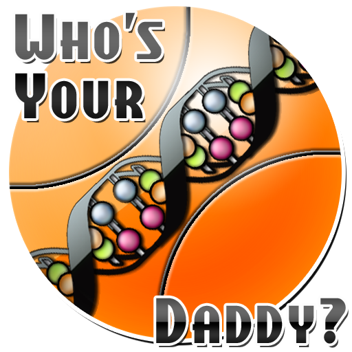 Basketball - Who's Your Daddy?