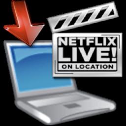 NetFlix Live