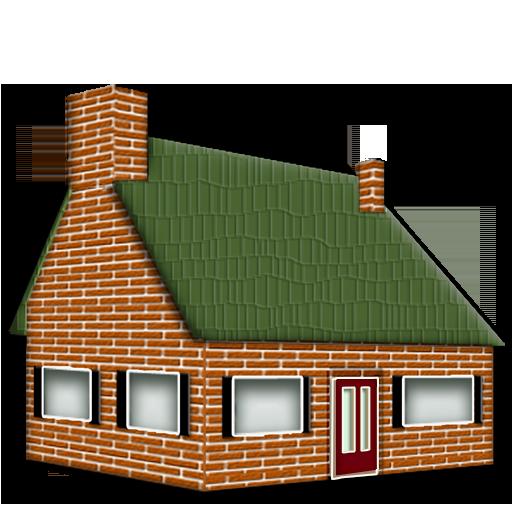 home cartoon brick -#main