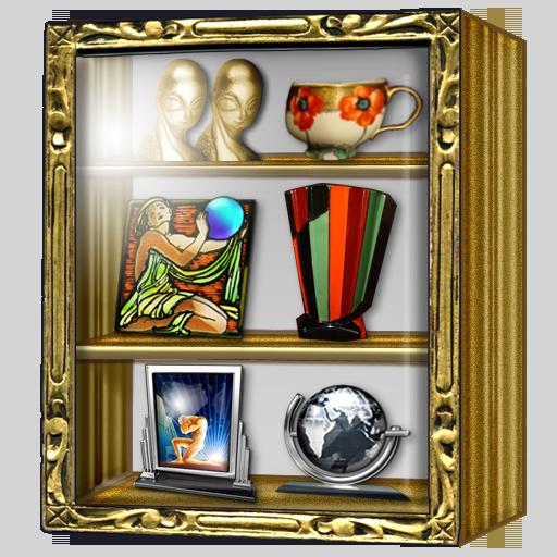 Filed-Curio-Cabinet