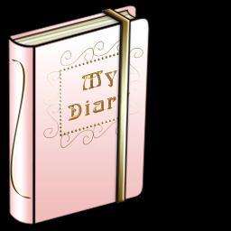 SALON_Diary
