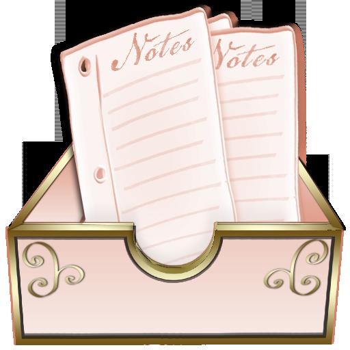 SALON_Document Box