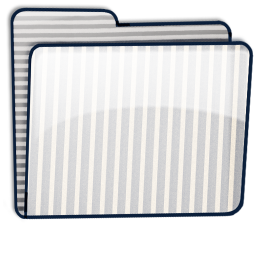 Slick-Folder #8