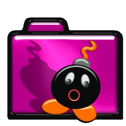 Troubleshoot Folder