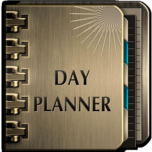 Brass Balz _ DayPlanner