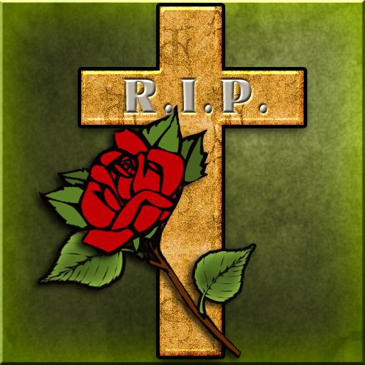 RIP Mum