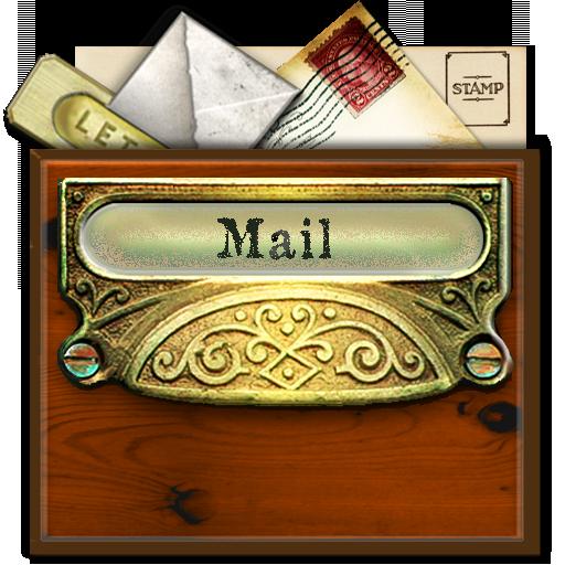 Organize Mail