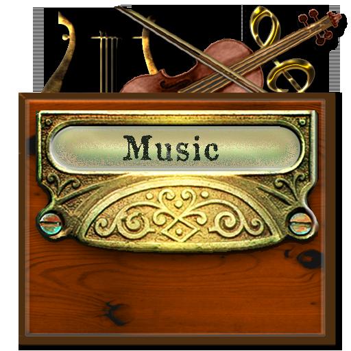 Organize Music